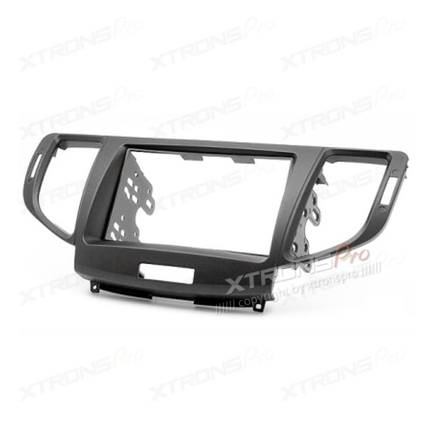 Double Din Stereo Fascia/Facia Fitting Kit for HONDA Accord without Navigation