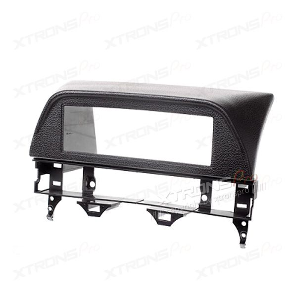 Mazda, Atenza Single Din Car Stereo Black Fascia Panel Adaptor