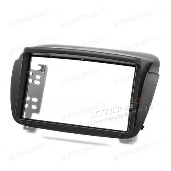 Double Din OPEL Combo Tour, FIAT Doblo Radio Fascia Panel Adaptor for Car Stereo Head Units