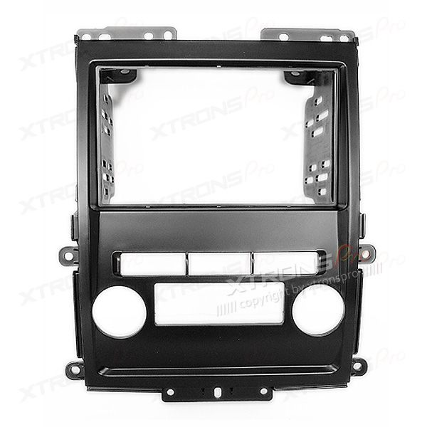 Radio Fascia for NISSAN Frontier, Xterra / SUZUKI Equator Stereo Panel Facia Kit Trim Plate Surround.