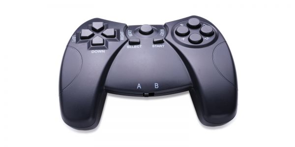 IR Wireless Game Pad