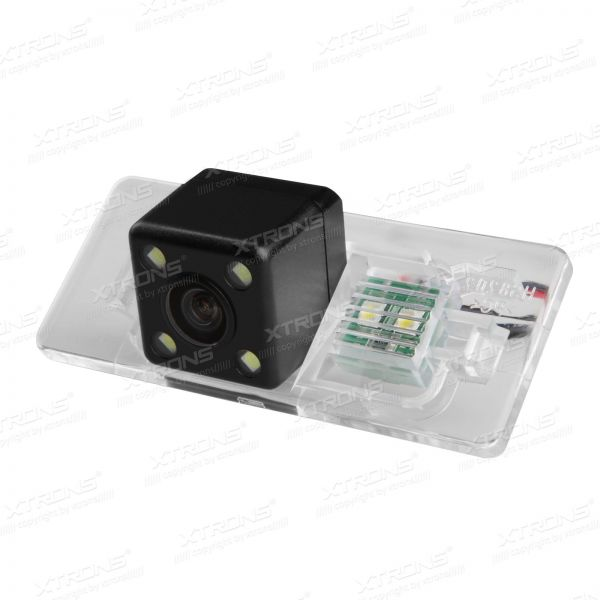 Reversing camera for Audi Q5 / Q3 /A1 / A3 / A7