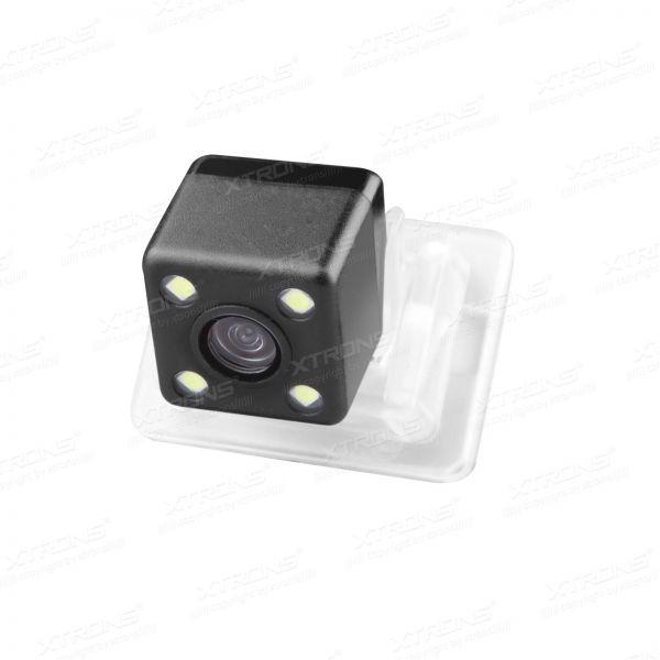 160° HD Rear View Reversing Camera Specially Designed for Mercedes-Benz C-Class / E-Class / S-Class