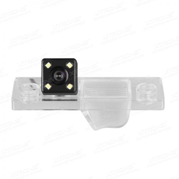 Xtrons CAMJCC001 170° Wide Angle Lens Waterproof Reversing Camera Custom for Chevrolet Epica / Split