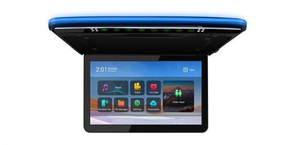 "13.3"" |  Octa-Core | 2GB RAM & 16GB ROM | IPS-Bildschirm  | Android-Autodachplayer | CM136A"