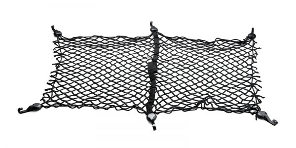 Rear Car Trunk Storage Mesh Net