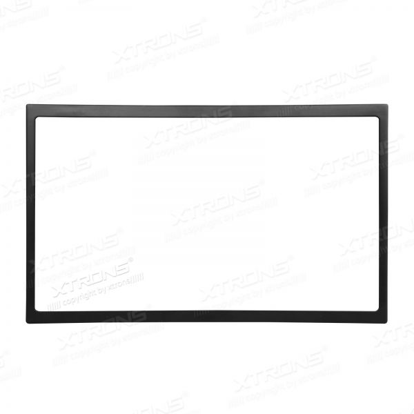 Universal Double Din Frame / Trim / Surround 115 x 188mm