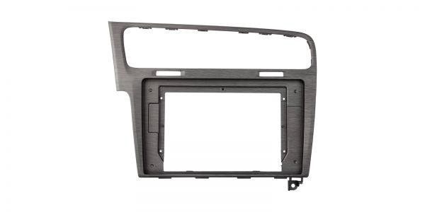 Honda Car DVD Player Double Din Fascia/Facia Surround Trim Panel