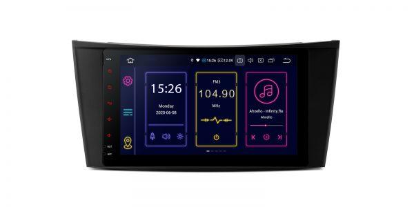 Mercedes-Benz | Verschiedene | Android 10 | Octa-Core | 4GB RAM & 64GB ROM | IB80M211EL