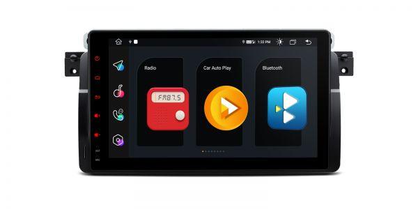 BMW / Rover | Verschiedene | Android 10 | Octa Core | 4GB RAM & 64GB ROM | MA9046BL