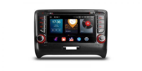 Audi | TT | Android 10 | Octa-Core | 4GB RAM & 64GB ROM | PBX70ATT