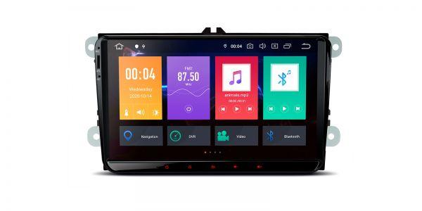 VW / Seat / Skoda | Verschiedene | Android 10 | Octa-Core | 2GB RAM & 32GB ROM | PBE90MTVL