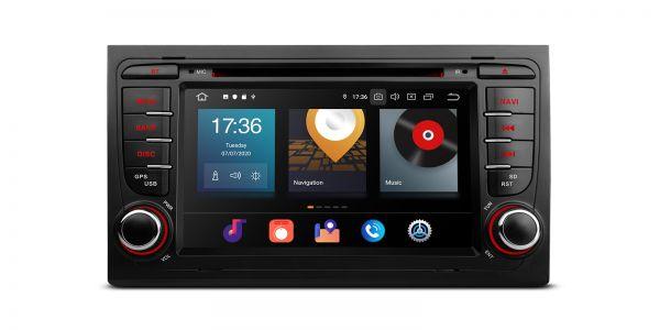 AUDI / Seat | Verschiedene | Android 10 | Octa-Core | 4GB RAM & 64GB ROM | PBX70AA4