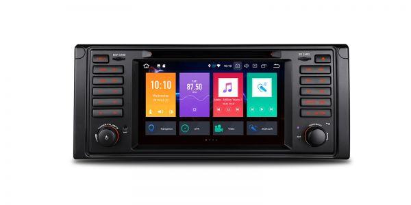 BMW | 5er / 7er | Android 9.0 | Hexa-Core | 4GB RAM & 64GB ROM | PBX7939B