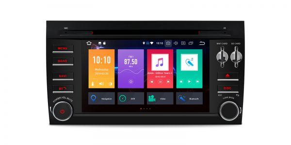 Porsche | Cayenne | Android 9.0 | Octa-Core | 4GB RAM & 64GB ROM | PBX79CYP+FOBB02K