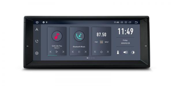 BMW | 5 Series / 7 Series | Android 10 | Hexa Core | 4GB RAM & 64GB ROM | PQ1039BL