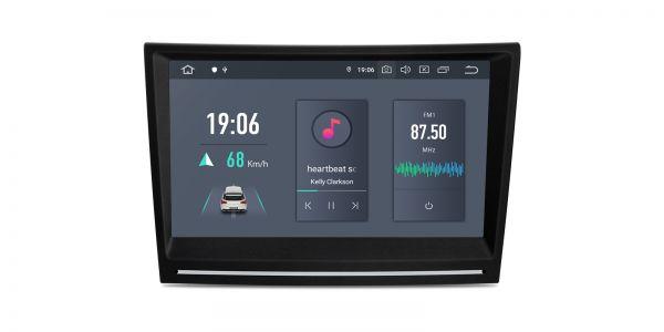 Porsche | Verschiedene | Android 10 | Hexa-Core | 4GB RAM & 64GB ROM | HDMI-Ausgang | PQS80CMPL