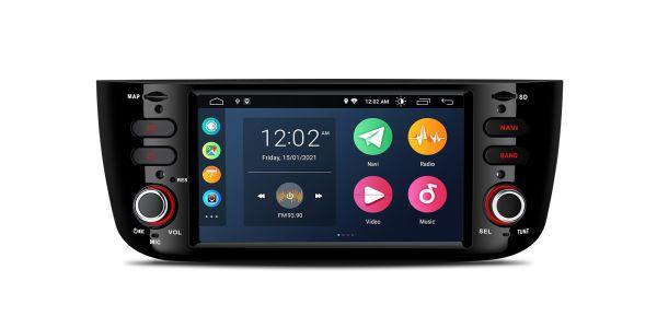 Fiat | Verschiedene | Android 10 | Quad Core | 2GB RAM & 32GB ROM | PSA60GPFL