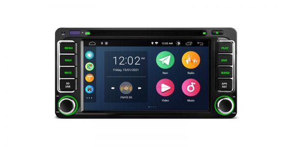 Toyota | Verschiedenes | Android 10 | Quad Core | 2GB RAM & 32GB ROM | PSA60HGT