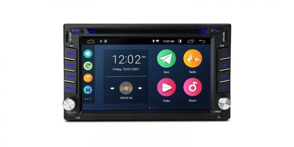 Nissan | Verschiedene | Android 10 | Quad Core | 2GB RAM & 32GB ROM | PSA60UNN