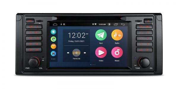 BMW | Verschiedene| Android 10 | Quad Core | 2GB RAM & 16GB ROM | PSA7039B