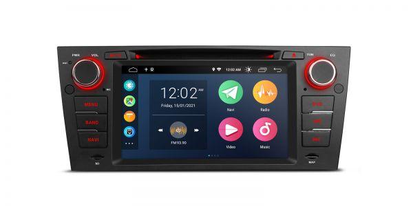 BMW   Verschiedene  Android 10   Quad Core   2GB RAM & 32GB ROM   PSA7090B