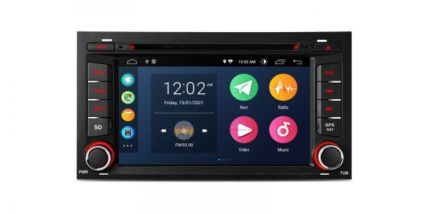 SEAT | Leon | Android 10 | Quad Core | 2GB RAM & 32GB ROM | PSA70LES