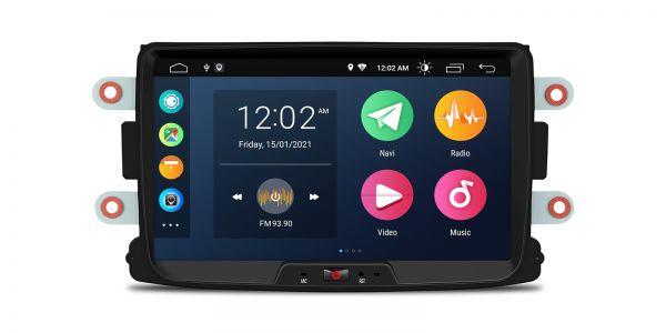 Dacia & Renault | Verschiedenes| Android 10 | Quad Core | 2GB RAM & 32GB ROM | PSA80DCRL