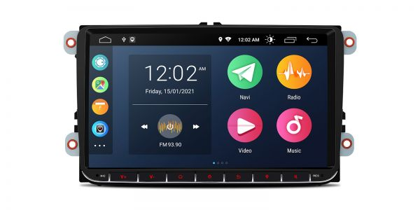 VW / Skoda / Seat| Verschiedene | Android 10 | Quad Core | 2GB RAM & 32GB ROM | PSA90MTVL