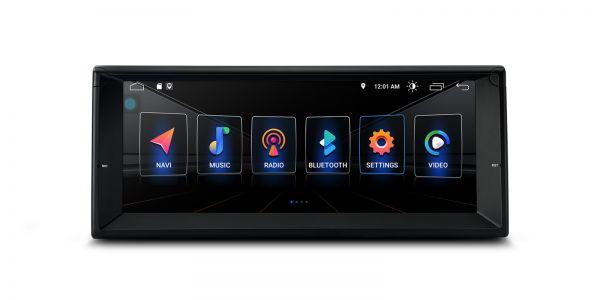 BMW | Verschiedene | Integrierter DSP | Android 10 | 2GB RAM & 16GB ROM | PSD1039BL