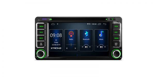 Toyota | Verschiedene | Android 10 | Quad-Core | 2GB RAM &16GB ROM | PSD60HGT