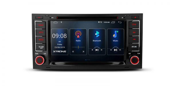 Volkswagen | Verschiedene | Integrierter DSP |Android 10 | 2GB RAM & 16GB ROM | PSD70TRV