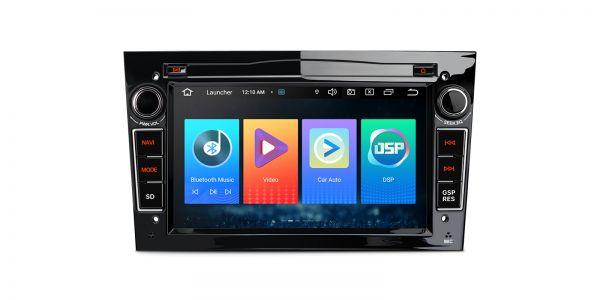 Opel / Vauxhall / Holden | Verschiedene | Android 10 | Quad-Core | 2GB RAM & 32GB ROM | PSF70VXL_B