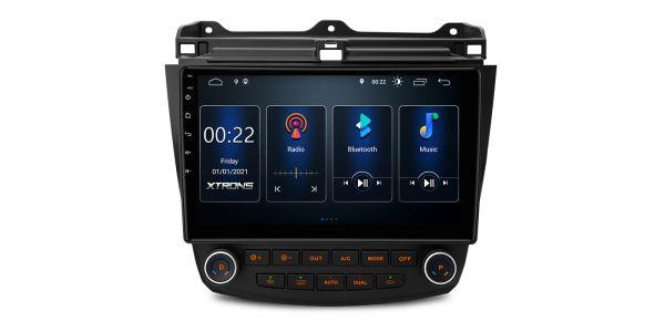 Honda | Accord | Android 10 | Quad Core | 2GB RAM & 32GB ROM | PSP10ACH_L