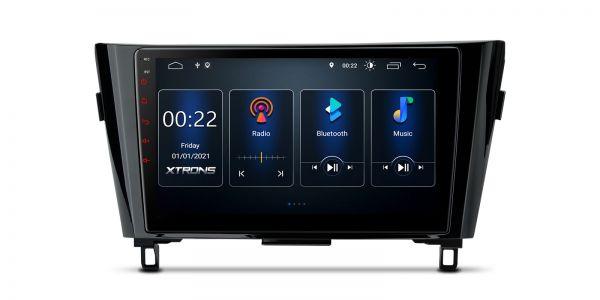Nissan | Verschiedene | Android 10 | Quad Core | 2GB RAM & 32GB ROM | PSP10XTN