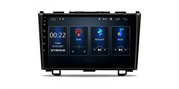 HONDA | CRV | Verschiedene | Android 10 | Quad Core | 2GB RAM & 32GB ROM | PSP90CRH