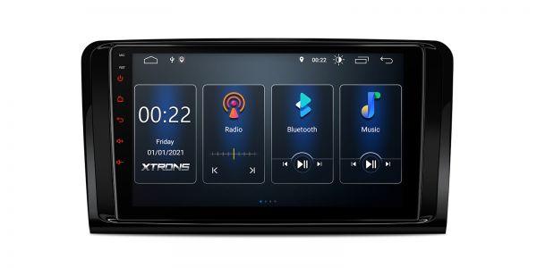 Mercedes-Benz | Verschiedene | Android 10 | Quad Core | 2GB RAM & 32GB ROM| PSP90M164