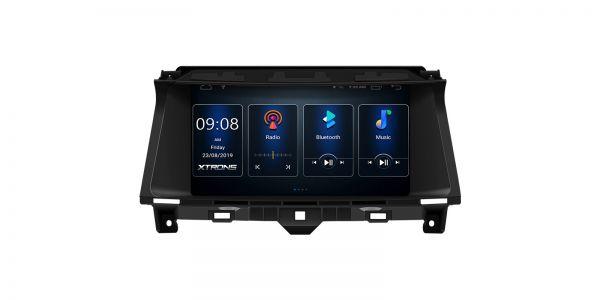 Honda | Accord | Android 10 | Quad-Core | 2GB RAM & 16GB ROM | PST90ACH