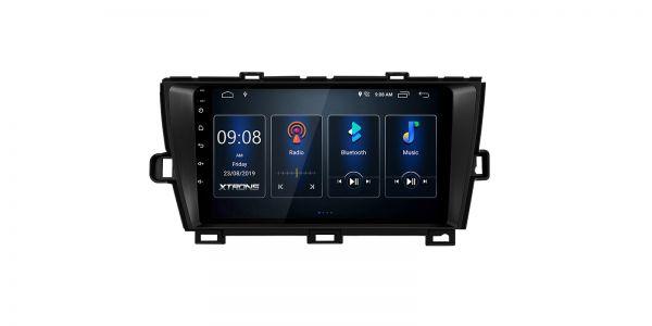 Toyota | Prius | Android 10 | Quad-Core | 2GB RAM &16GB ROM | PST90PST-RB