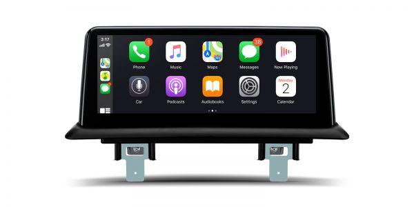 BMW | 1 Series | Android 10 | Qualcomm | Octa Core | 4GB RAM & 64GB ROM | QB1087CIS