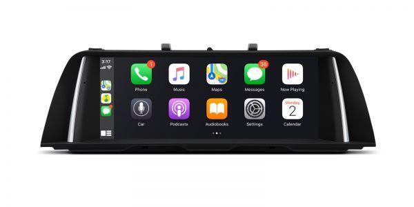 BMW | 5-Serie | Android 10 | Qualcomm | Octa Core | 4GB RAM & 64GB ROM | QB10FVNBS