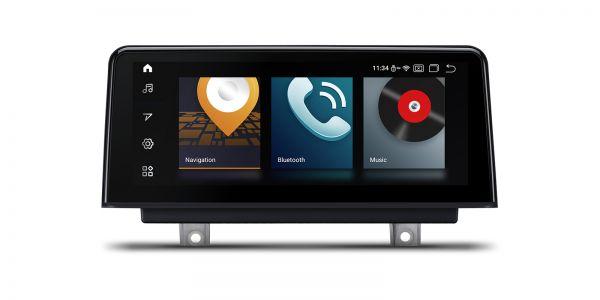 BMW   Verschiedene   Android 10   Qualcomm   Octa-Core   4GB RAM & 64GB ROM   QB10NBNE_L
