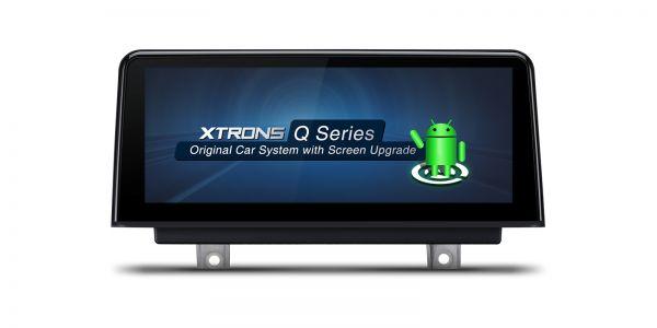 BMW | Verschiedene | Android 10 | Qualcomm | Octa-Core | 4GB RAM & 64GB ROM | QB10NBNE_L