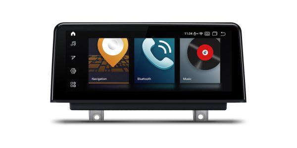 BMW | Verschiedene | Android 10 | Qualcomm | Octa-Core | 4GB RAM & 64GB ROM | QB10NBNE_R