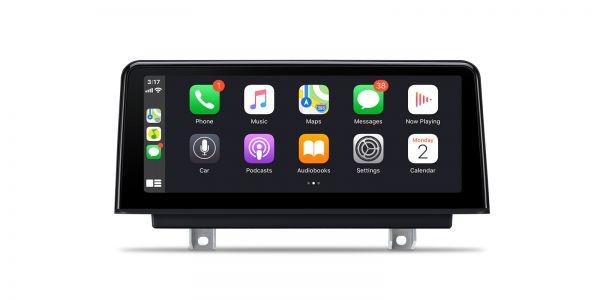 BMW | Verschiedene | Android 10 | Qualcomm | Octa Core | 4GB RAM & 64GB ROM | QB10NBTHS