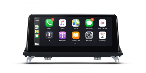 BMW | Verschiedene | Android 10 | Qualcomm | Octa Core | 4GB RAM & 64GB ROM | QB10X5CIS