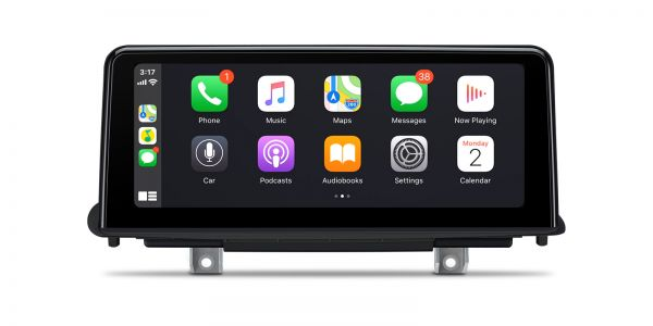 BMW | Android 10 | Qualcomm | Octa Core | 4GB RAM & 64GB ROM | QB10X5NBS