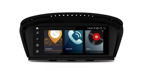 BMW | Verschiedene | Android 10 | Qualcomm | Octa-Core | 4GB RAM & 64GB ROM | QB8060CC
