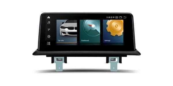 BMW | 1 er | Android 10 | Qualcomm Quad Core | 2GB RAM & 32GB ROM | QCB1087UN_LS