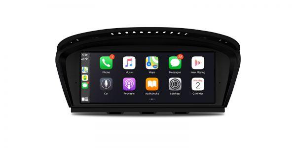 BMW | Android 10 | Qualcomm Quad Core | 2GB RAM & 32GB ROM | Entspiegelter Bildschirm | QCB8060CIS